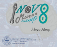 Inov8 Mures Camp
