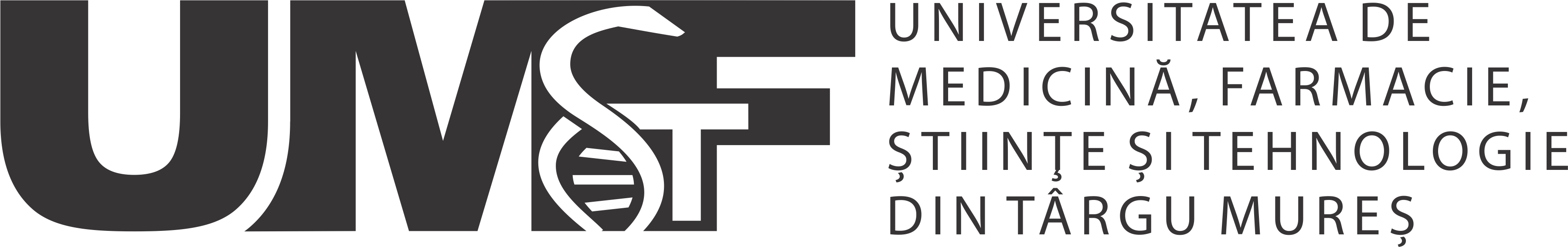 UMF - Universitatea de Medicina si farmacie
